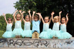 Magical Kids