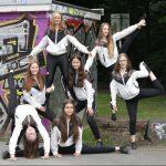 Atomic Dancers