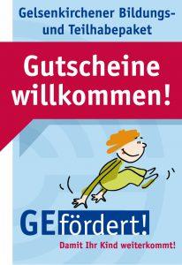 GEfördert-Gutschein
