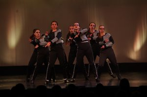 Atomic Dancers Duisburger Tanztage 2019