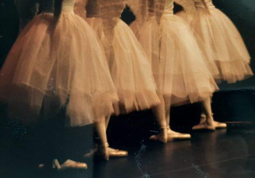 Ballett Kursübersicht