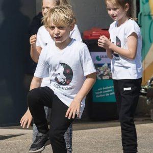 Drachenfest 2019 Hip Hop Kids 04